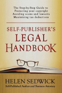 self-publishers-legal-handbook